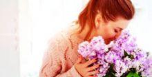 مهارة تنسيق الزهور في بيتك