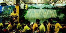 سجون الفلبين تعاني  البؤس والاكتظاظ
