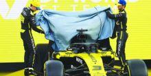 عزل طوعي لثلاثة مشاركين في بطولة الفورمولا 1