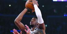 بروكلين يفرمل ليكرز في الـ {NBA»