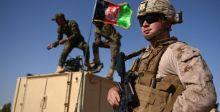 إقرار اميركي بدعم محدود لـ {طالبان}