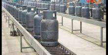 شركة التعبئة: تحقيق الاكتفاء الذاتي للبلاد من الغاز السائل