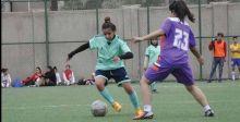 لاعبة منتخبنا النسوي مينا كريم: طموحي الاحتراف خارجياً