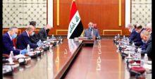 مجلس الأمن الوطني يناقش العلاقات العراقية – الاميركية
