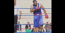 الملاكم أحمد جاسم: أستغل الحظر لممارسة الرياضة