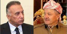 القوى الكرديَّة تعلنُ تأييدها لمصطفى الكاظمي