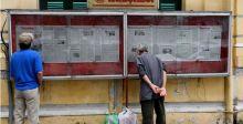 مستقبل الصحافة المحليَّة يزدادُ قتامة