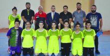 رئيس نادي الصحة محمد السامرائي: تحديد آلية لاختيار اللاعبين والمدربين