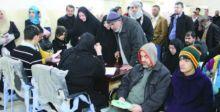 شمول 4 آلاف شخص برواتب الحماية الاجتماعية في كركوك
