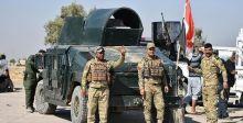 عمليات أمنية لتعقب {داعش} في ثلاث محافظات