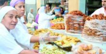 عادات رمضان في مدينة الرباط