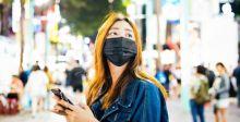 الفجوة الرقميَّة: تعقب التلامس بالفايروس