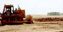 توزيع قطع أراض سكنية في كربلاء