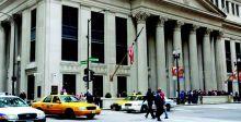 الاحتياطي الفيدرالي الاميركي يبقي الفائدة قرب الصفر