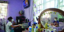 التلفزيون يتحول الى صفٍ مدرسي في كوبا
