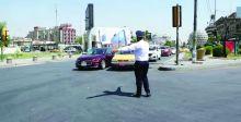 تباين تقييم المختصين لقرار المناوبة  في سير المركبات