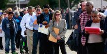 شهر نيسان يكشف عن أرقام كارثية للوظائف الأميركية