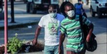 الخيار الصعب في هايتي.. الموت جوعاً أو بكورونا