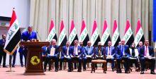 الكعبي لـ {   الصباح     »: برنامج حكومة الكاظمي يلائم المرحلة المقبلة