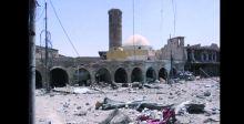 المباشرة باعمار 5 جوامع في الموصل