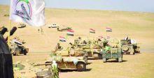الحشد يعتقل ثلاثة من عصابات { داعش» في كركوك
