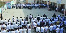 افتتاح 3 مدارس في كربلاء