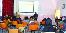 مؤتمر افتراضي يثني على تجربة التعليم الإلكتروني في العراق