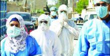 الصحة العامة: الوضع الوبائي غير مستقر