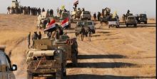 قواتنا تدمر 14 مضافة ونفقا لعصابات «داعش»
