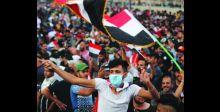الكاظمي: ملتزمون بحماية المتظاهرين وإجراء انتخابات نزيهة