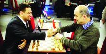 الكناني يتوّج بلقب الشطرنج الذهبي العربي