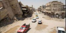 المباشرة بإعمار المؤسسات الحكومية في أيسر الموصل
