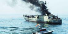 طهران تلمح إلى تورط أميركا  بقصف «كونارك»