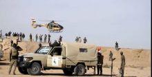 انطلاق عمليات لتعزيز أمن كركوك وضفتي نهر الفرات