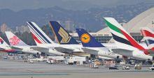 شركات الطيران العالمية.. خسائر فادحة