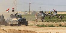 العمليات المشتركة تنفي سيطرة  الارهابيين على قرية مبارك