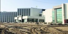 الصحة توجه بانجاز المستشفى  التركي في ميسان