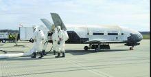 الولايات المتحدة تطلق بنجاح طائرة فضائية مسيّرة