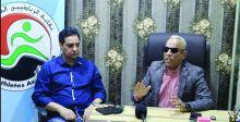 احمد راضي: هدفنا دعم اللاعبين وإنشاء صندوق للتقاعد