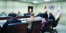 إشادات برلمانية بتحركات الكاظمي وزياراته الميدانية