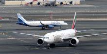 تداعيات كورونا  على قطاع الطيران العربي
