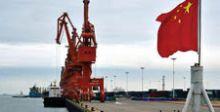 الصين تؤشر ارتفاعاً   في وارداتها النفطية