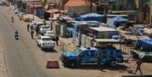 شركات الخدمة توسعُ نشاط السوق العراقيَّة