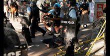 الأمم المتحدة تنتقد {وحشيَّة» الشرطة الأميركيَّة