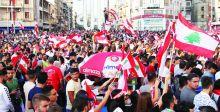 تصاعدُ حدّةِ الاحتجاجات في بيروت وطرابلس