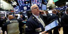 ارتفاع الاسهم الاميركية  بعد أسبوع اسود