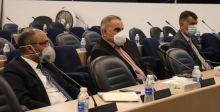 معهد التطوير البرلماني في مجلس النواب ينظم ندوة عن الوقاية من فيروس كورونا