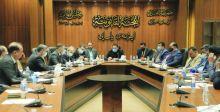 رئاسة البرلمان توصي بالتركيز على سيادة العراق