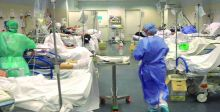 الصحة: ارتفاع وفيات كورونا ناجم عن {زخم المصابين} وضعف العناية المركزة