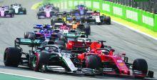 {فيا} يصادق على استئناف موسم سباقات الفورمولا 1